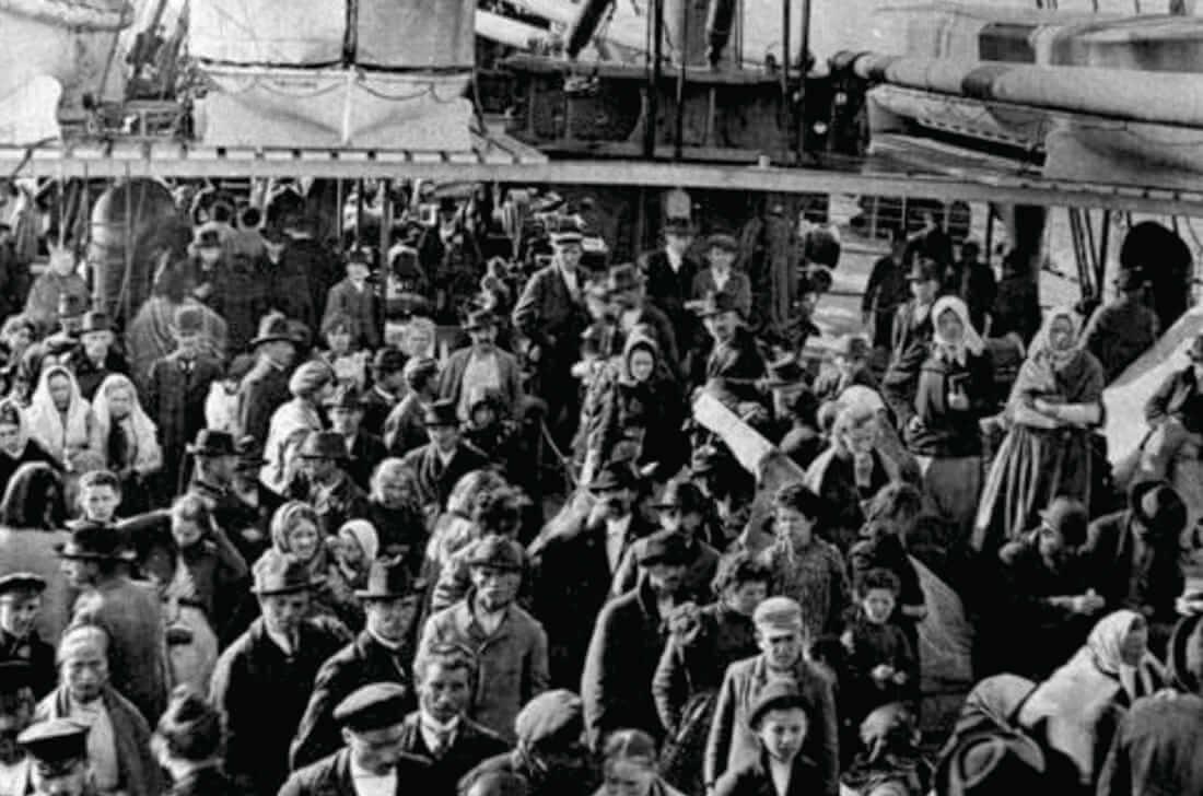 imigração alemã, imigrantes, Alemanha