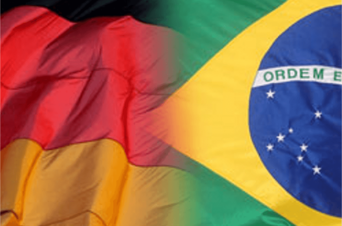 imigração alemã, imigrantes, Alemanha, Brasil