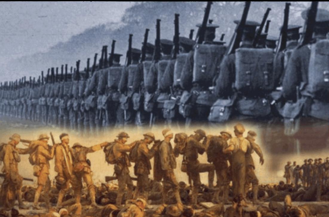 Alemanha-guerra-homens-soldados