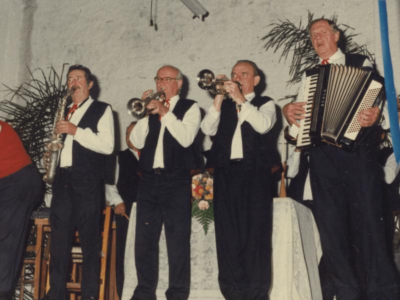 1997.10.05 – 1º Encontro da Família Dienstmann – 170 anos no Brasil – Dois Irmãos.11