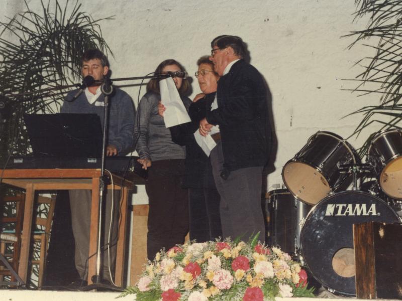 1997.10.05 – 1º Encontro da Família Dienstmann – 170 anos no Brasil – Dois Irmãos.13