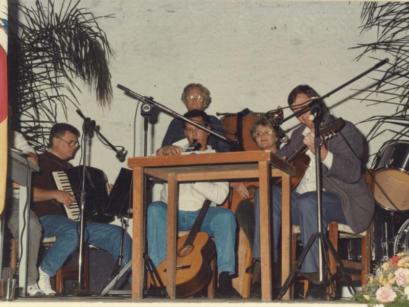 1997.10.05 – 1º Encontro da Família Dienstmann – 170 anos no Brasil – Dois Irmãos.14