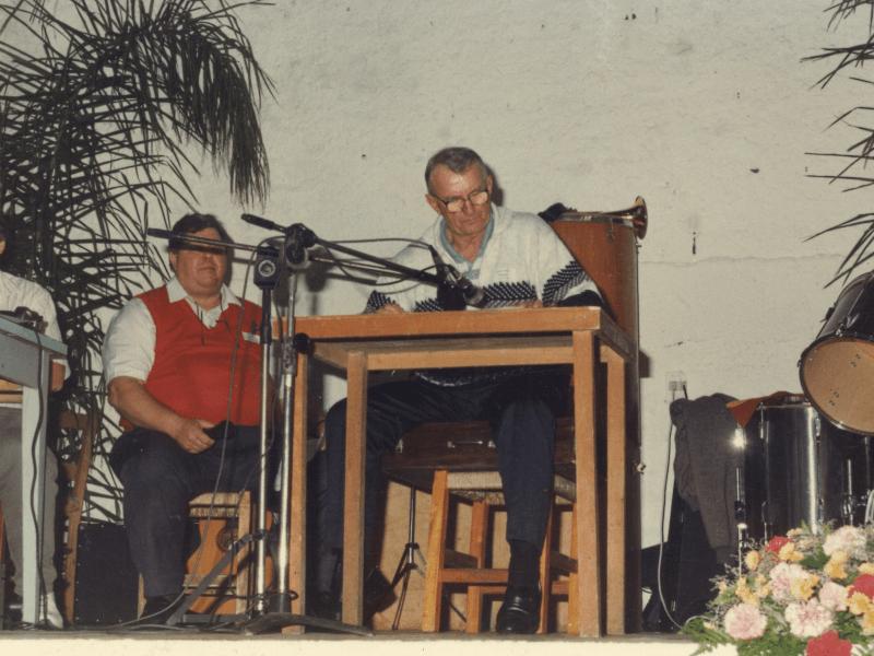 1997.10.05 – 1º Encontro da Família Dienstmann – 170 anos no Brasil – Dois Irmãos.15