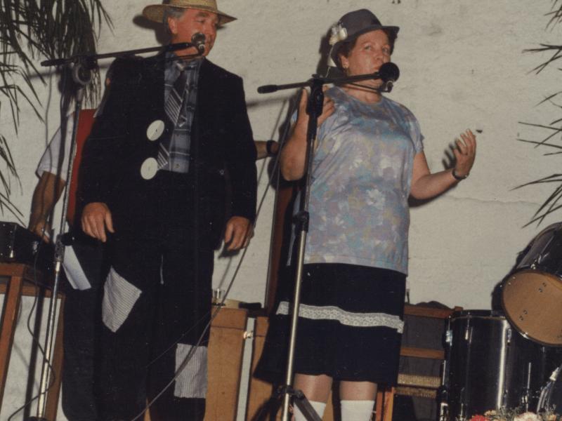 1997.10.05 – 1º Encontro da Família Dienstmann – 170 anos no Brasil – Dois Irmãos.16