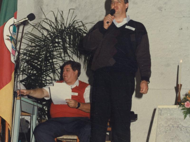 1997.10.05 – 1º Encontro da Família Dienstmann – 170 anos no Brasil – Dois Irmãos.17