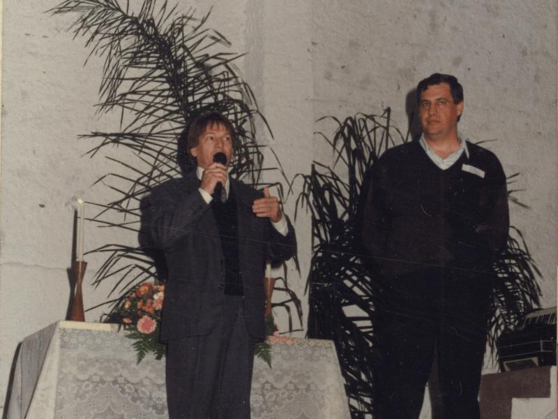 1997.10.05 – 1º Encontro da Família Dienstmann – 170 anos no Brasil – Dois Irmãos.18