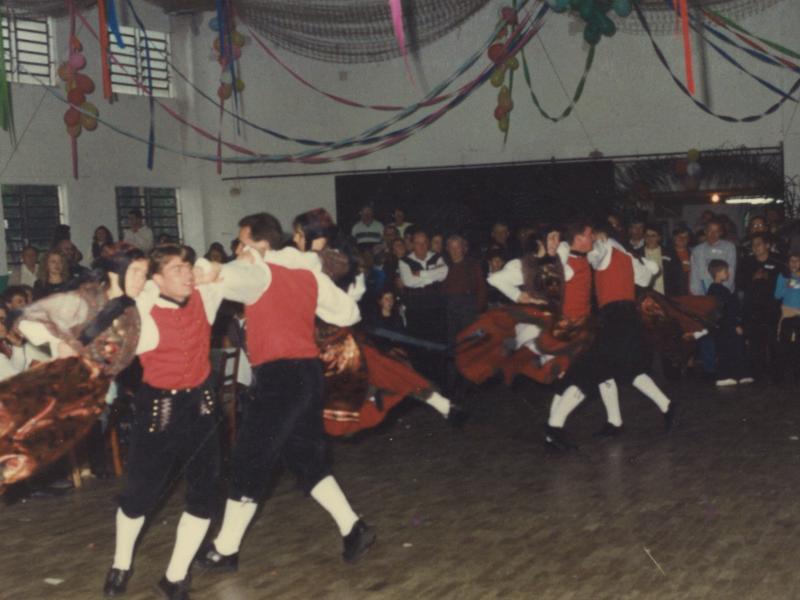 1997.10.05 – 1º Encontro da Família Dienstmann – 170 anos no Brasil – Dois Irmãos.3