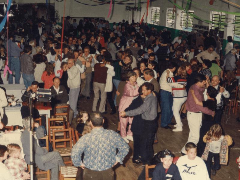 1997.10.05 – 1º Encontro da Família Dienstmann – 170 anos no Brasil – Dois Irmãos.6