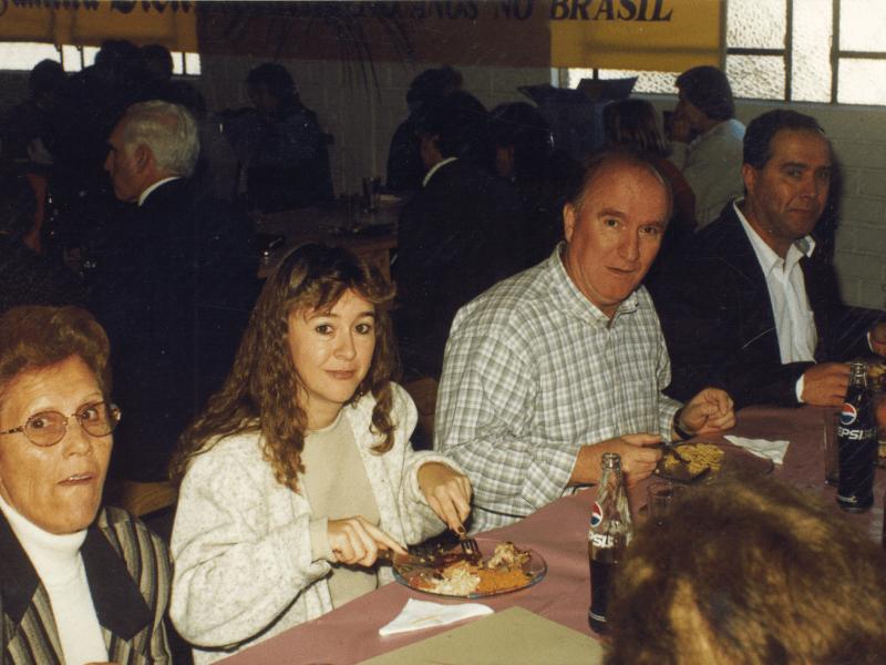 1998.07.12 – 1º Encontro Regional da Família Dienstmann Festa da Colheita – Comunidade Evangélica de Parobé:RS.5