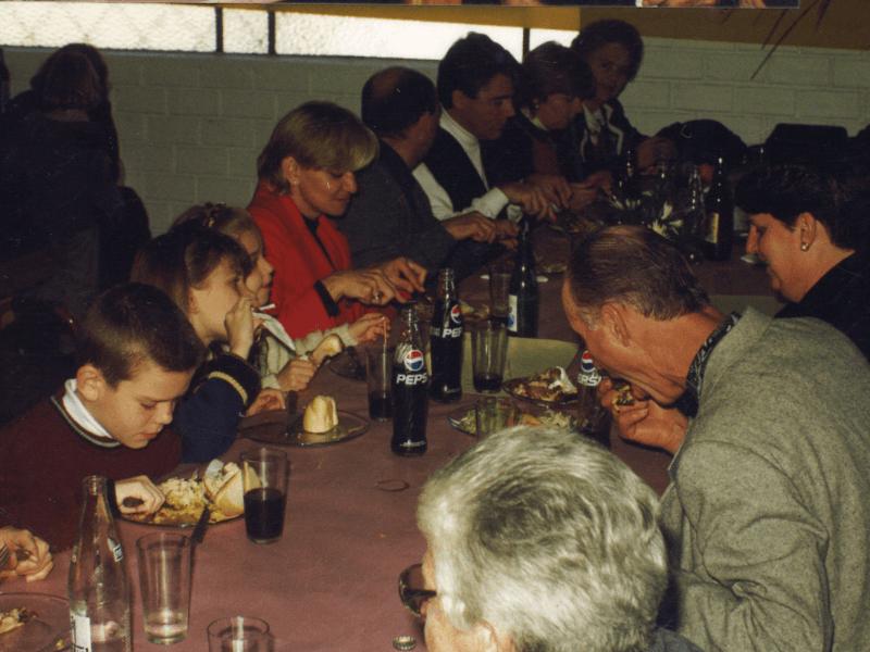 1998.07.12 – 1º Encontro Regional da Família Dienstmann Festa da Colheita – Comunidade Evangélica de Parobé:RS.7