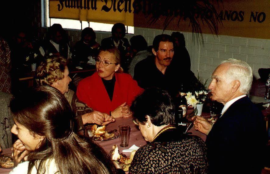 1998.07.12 – 1º Encontro Regional da Família Dienstmann Festa da Colheita – Comunidade Evangélica de Parobé:RS.8