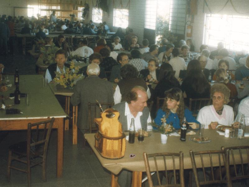 1999.07.11 – 2º Encontro Regional de Parobé:RS.2