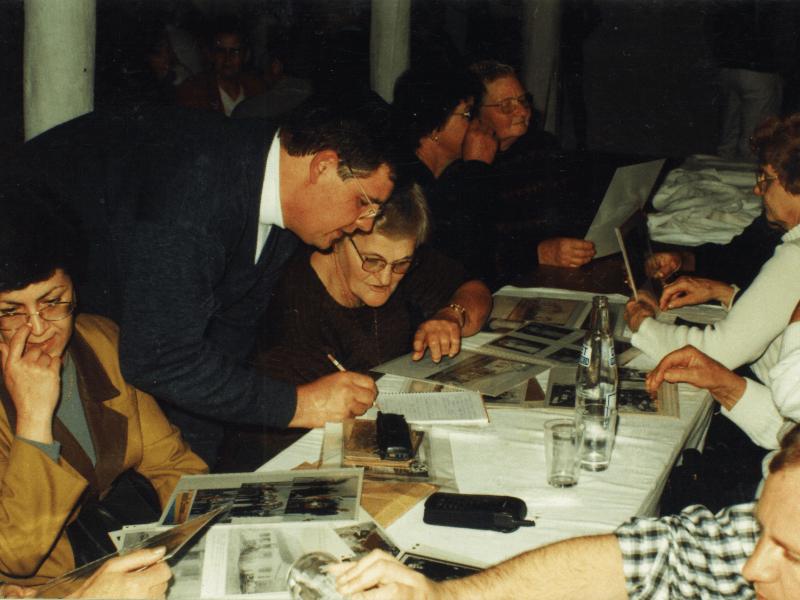 1999.10.10 – Encontro Regional Família Dienstmann em Estrela.2