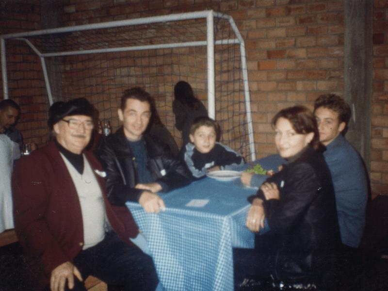 2000.06.04 – 1º Encontro Regional de Porto Alegre – Família Dienstmann – Comunidade Evangélica São Matheus.1