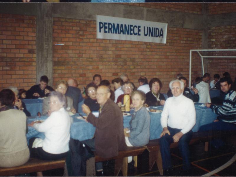 2000.06.04 – 1º Encontro Regional de Porto Alegre – Família Dienstmann – Comunidade Evangélica São Matheus.2