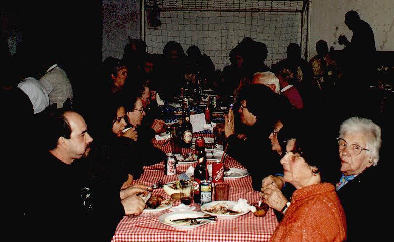 2000.06.04 – 1º Encontro Regional de Porto Alegre – Família Dienstmann – Comunidade Evangélica São Matheus.7