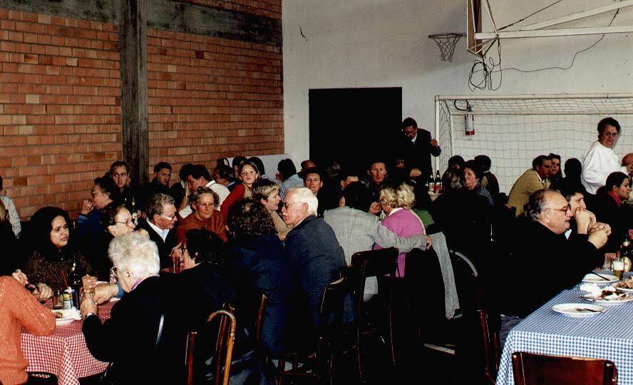 2000.06.04 – 1º Encontro Regional de Porto Alegre – Família Dienstmann – Comunidade Evangélica São Matheus.8